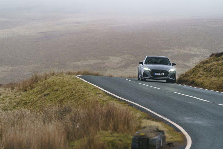2020 Audi RS6 Avant - UK version 577359