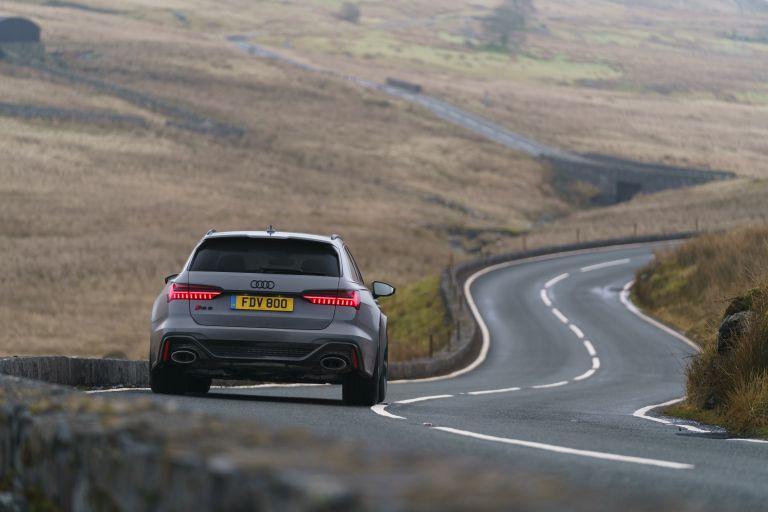 2020 Audi RS6 Avant - UK version 577365
