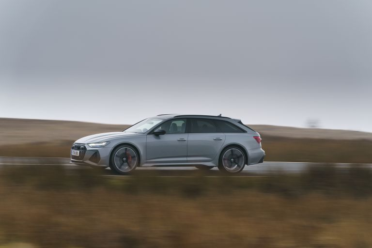 2020 Audi RS6 Avant - UK version 577377