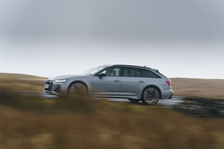 2020 Audi RS6 Avant - UK version 577378