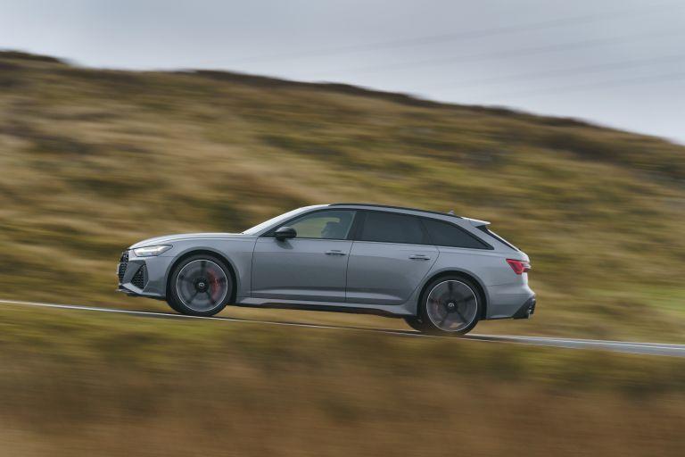 2020 Audi RS6 Avant - UK version 577379
