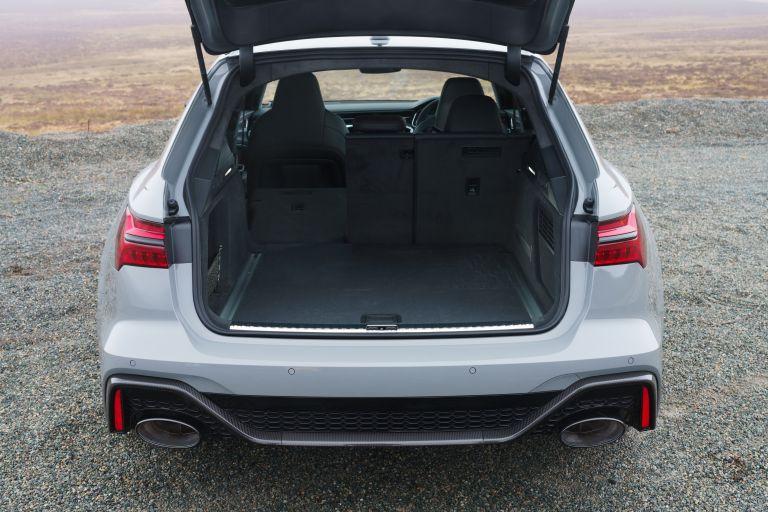 2020 Audi RS6 Avant - UK version 577385