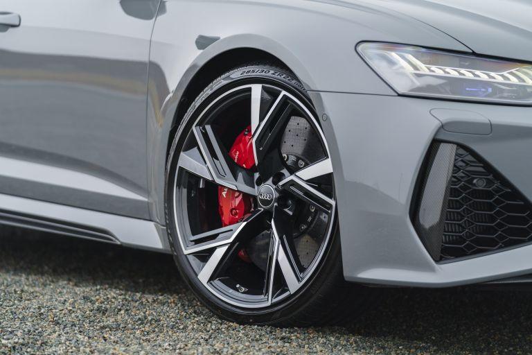 2020 Audi RS6 Avant - UK version 577389