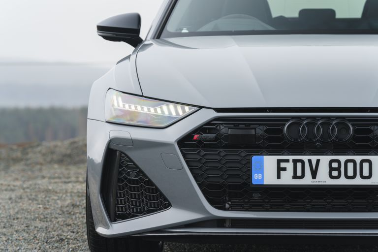 2020 Audi RS6 Avant - UK version 577393
