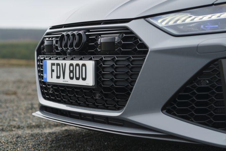 2020 Audi RS6 Avant - UK version 577396