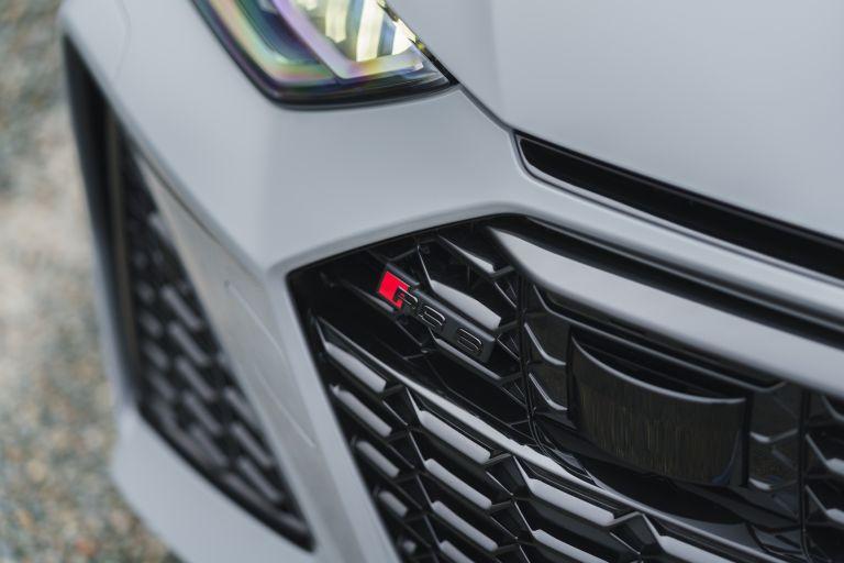 2020 Audi RS6 Avant - UK version 577397