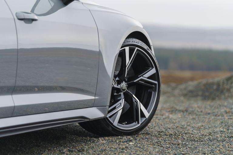 2020 Audi RS6 Avant - UK version 577404