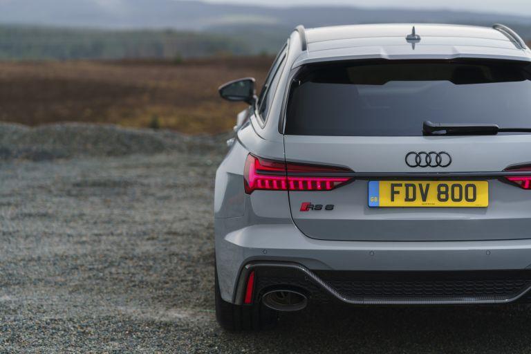 2020 Audi RS6 Avant - UK version 577411