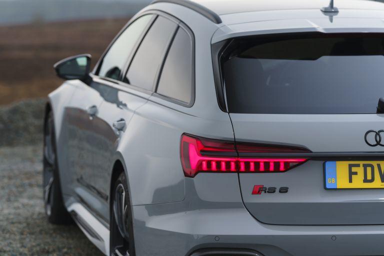 2020 Audi RS6 Avant - UK version 577414
