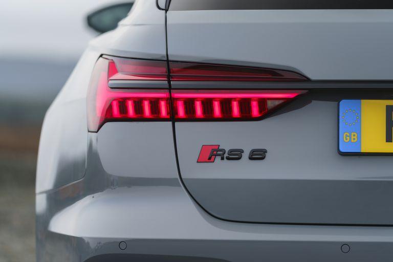 2020 Audi RS6 Avant - UK version 577416