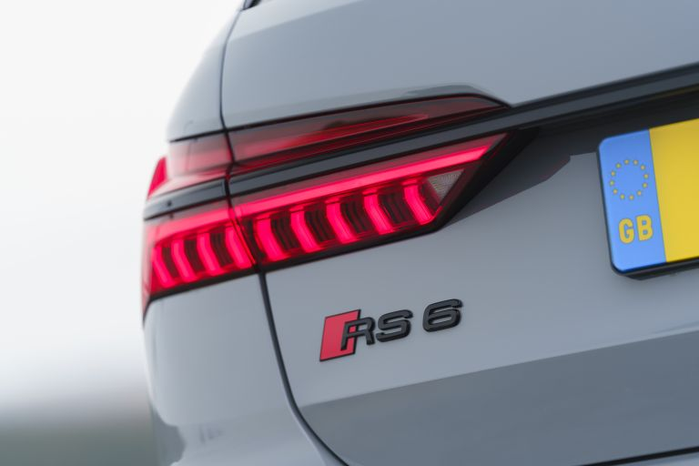 2020 Audi RS6 Avant - UK version 577419