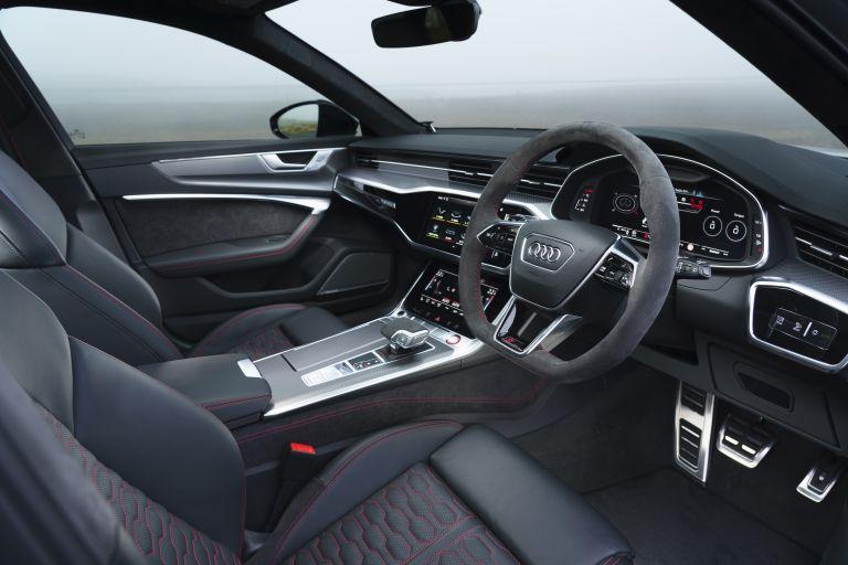 2020 Audi RS6 Avant - UK version 577425