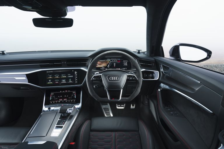 2020 Audi RS6 Avant - UK version 577427