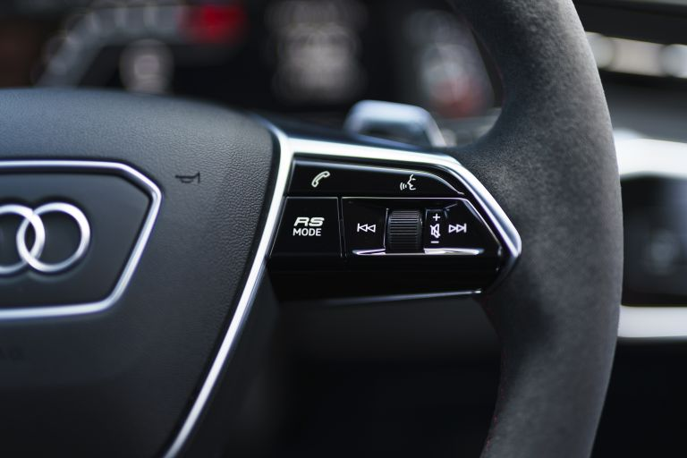 2020 Audi RS6 Avant - UK version 577430