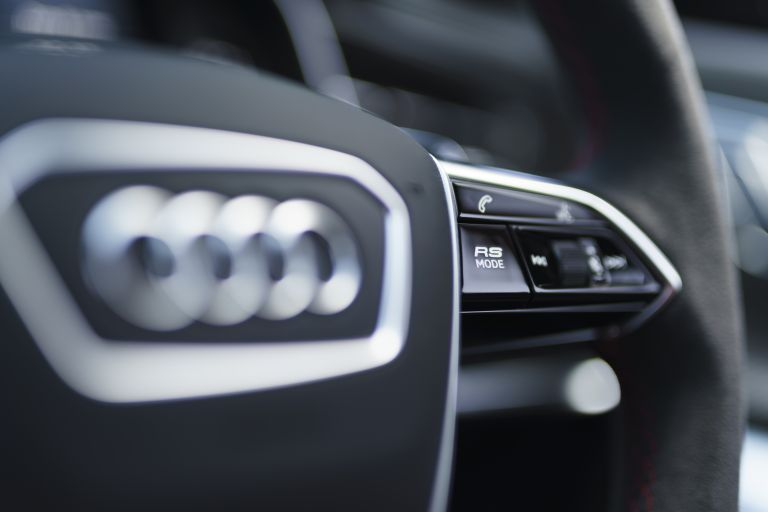 2020 Audi RS6 Avant - UK version 577433