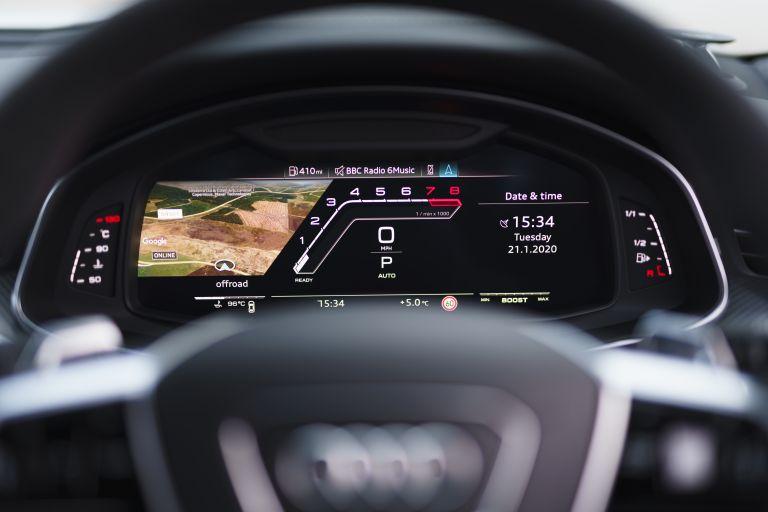 2020 Audi RS6 Avant - UK version 577435