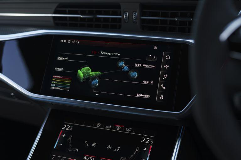 2020 Audi RS6 Avant - UK version 577438