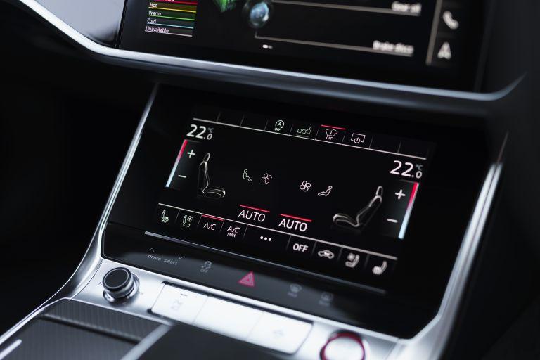 2020 Audi RS6 Avant - UK version 577439