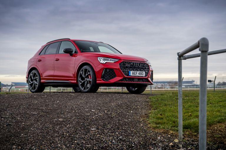 2020 Audi RS Q3 - UK version 577469