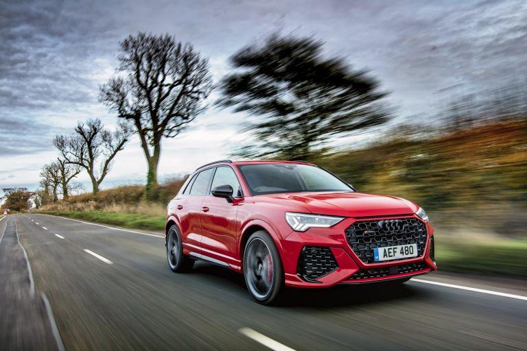 2020 Audi RS Q3 - UK version 577477