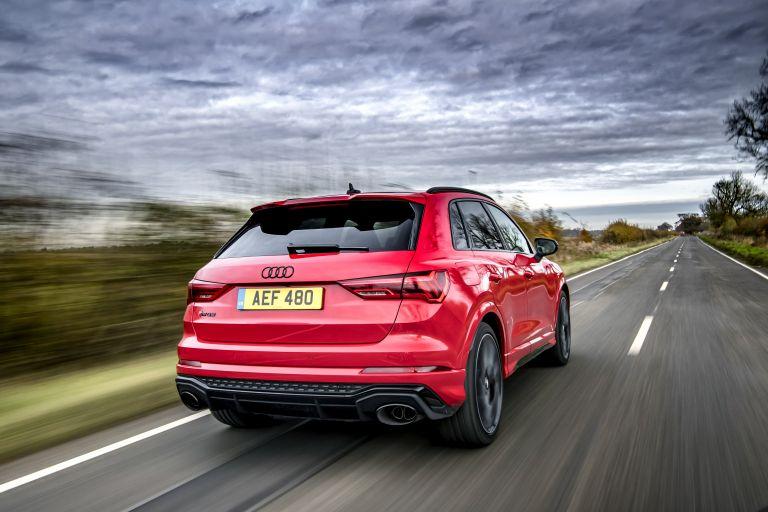 2020 Audi RS Q3 - UK version 577479