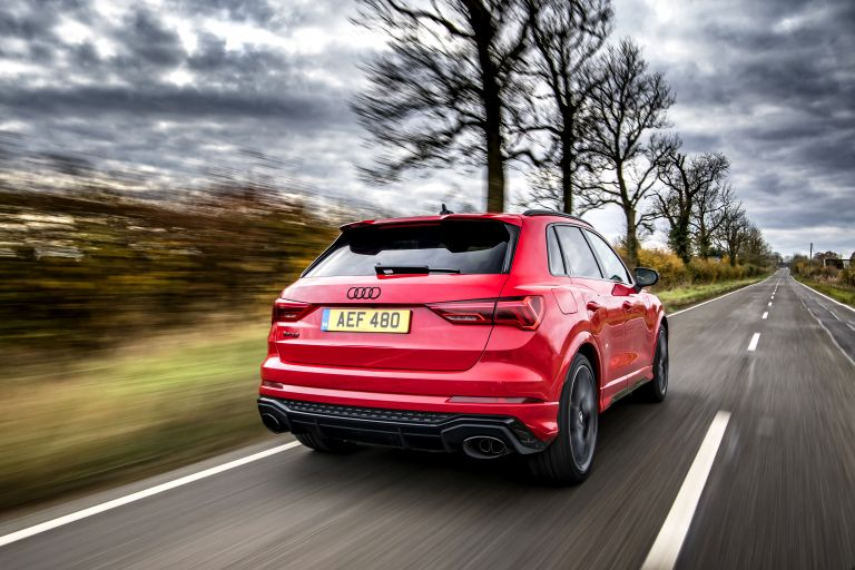 2020 Audi RS Q3 - UK version 577480