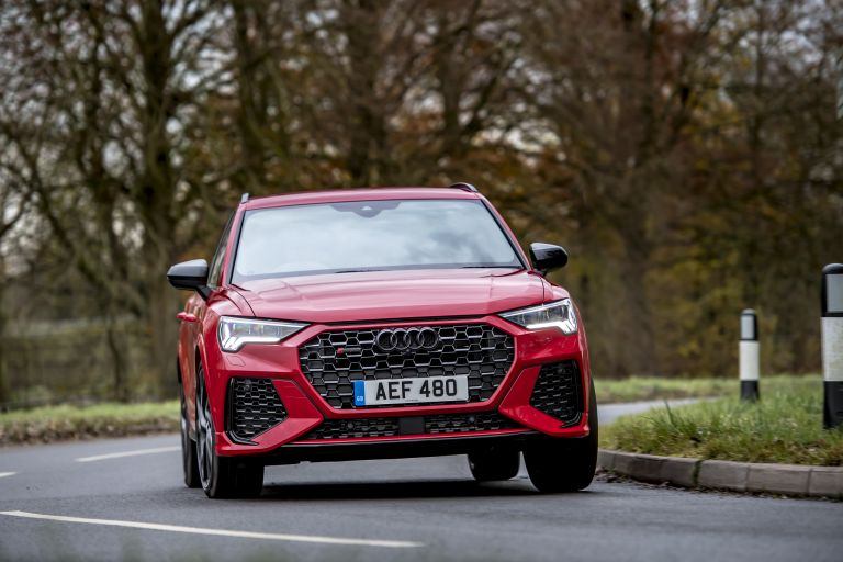 2020 Audi RS Q3 - UK version 577485
