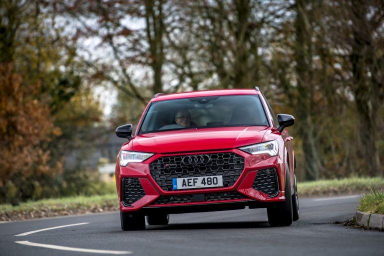 2020 Audi RS Q3 - UK version 577486