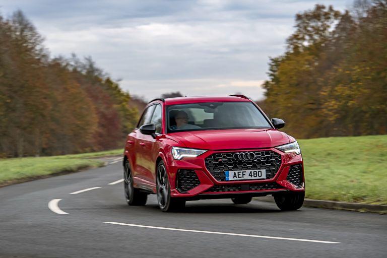 2020 Audi RS Q3 - UK version 577487