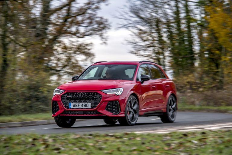 2020 Audi RS Q3 - UK version 577489