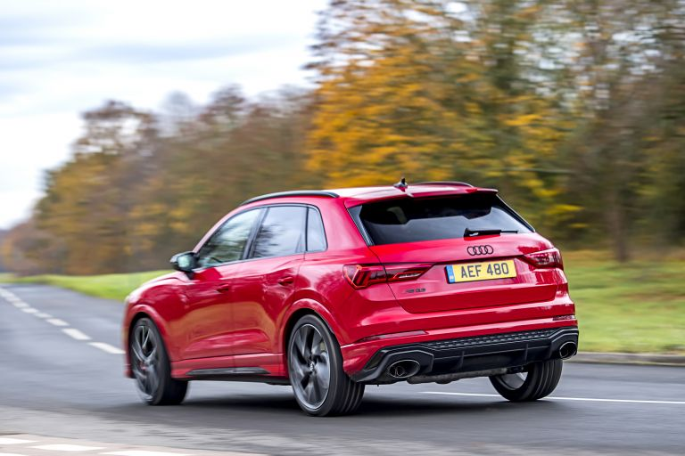 2020 Audi RS Q3 - UK version 577490