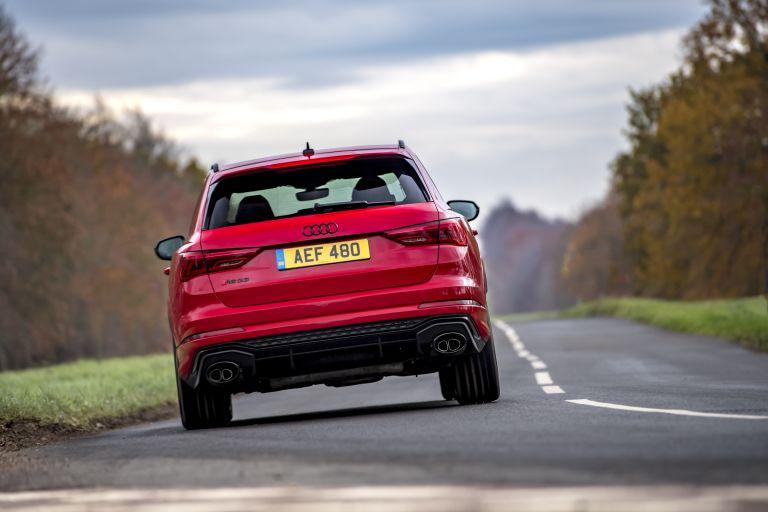 2020 Audi RS Q3 - UK version 577491