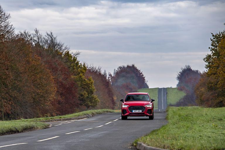 2020 Audi RS Q3 - UK version 577493