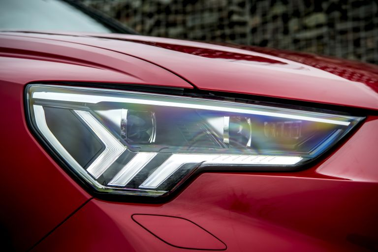 2020 Audi RS Q3 - UK version 577495