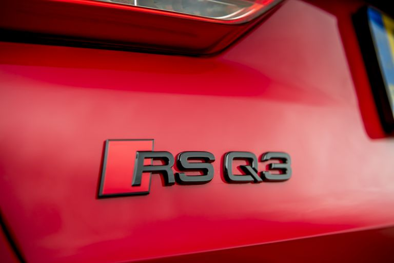 2020 Audi RS Q3 - UK version 577499