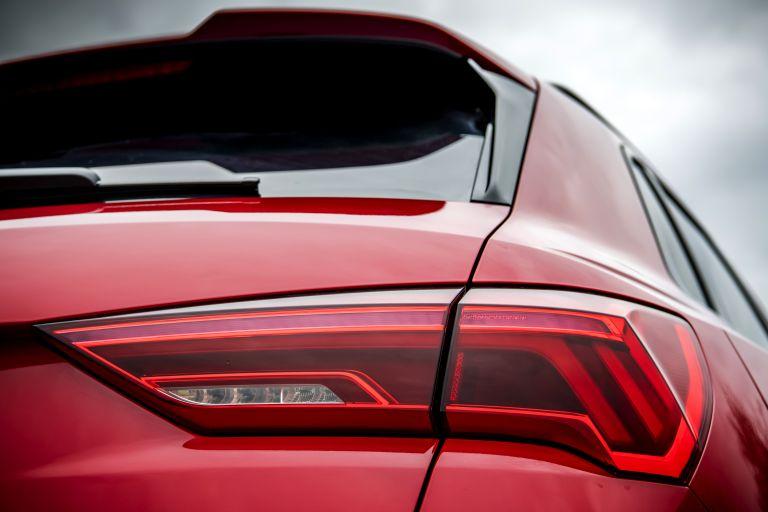 2020 Audi RS Q3 - UK version 577500