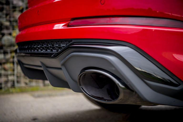 2020 Audi RS Q3 - UK version 577501