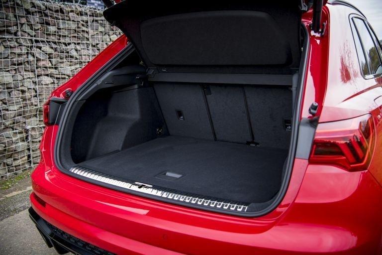 2020 Audi RS Q3 - UK version 577502