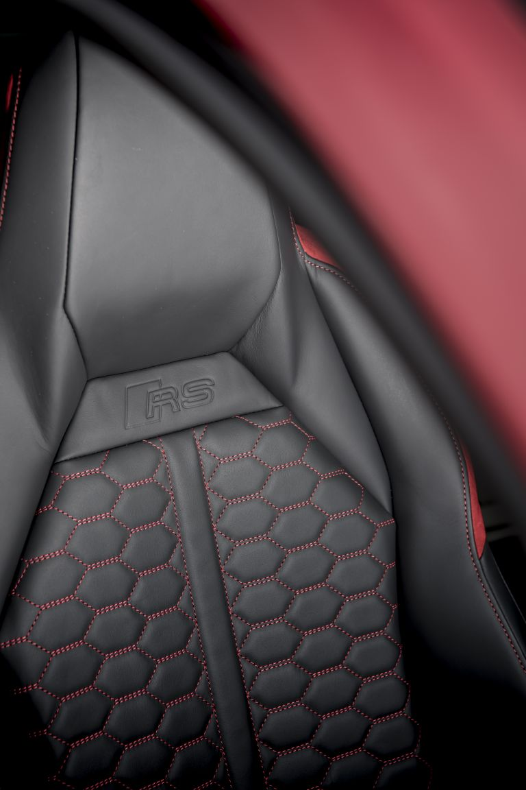 2020 Audi RS Q3 - UK version 577505