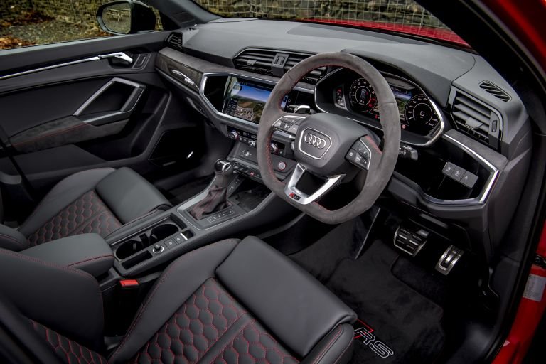 2020 Audi RS Q3 - UK version 577506