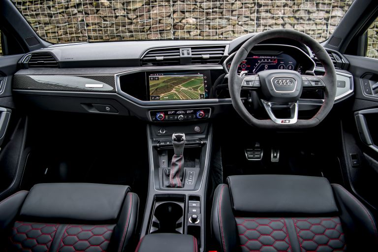 2020 Audi RS Q3 - UK version 577508