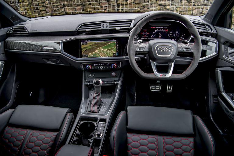 2020 Audi RS Q3 - UK version 577509