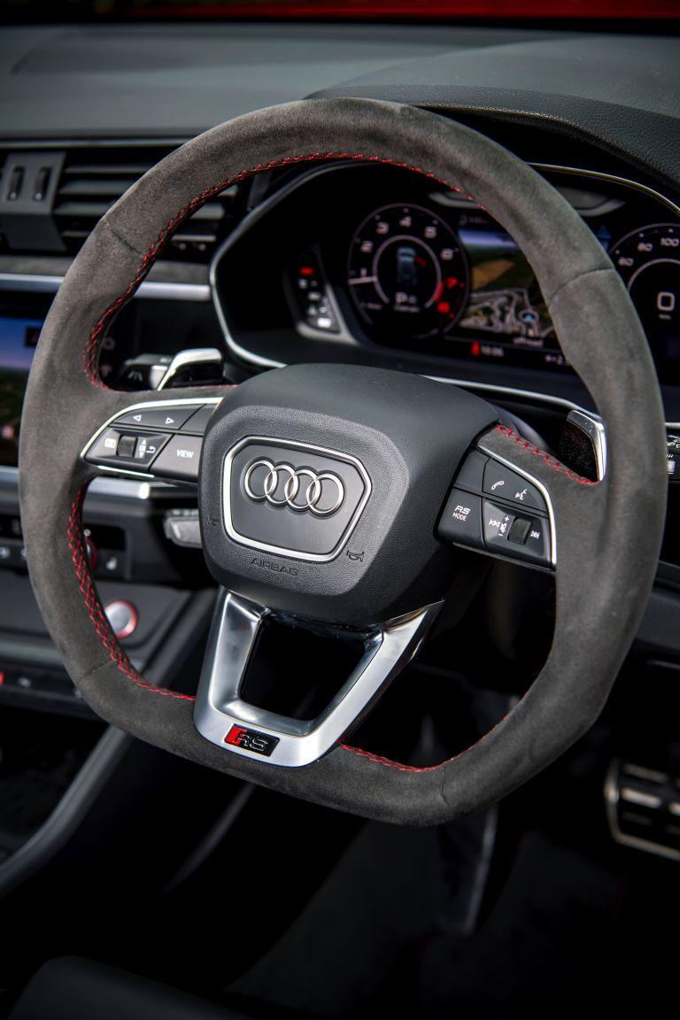 2020 Audi RS Q3 - UK version 577511