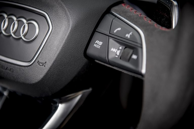 2020 Audi RS Q3 - UK version 577512