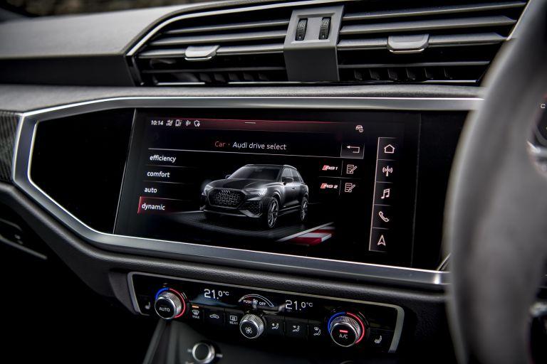 2020 Audi RS Q3 - UK version 577521