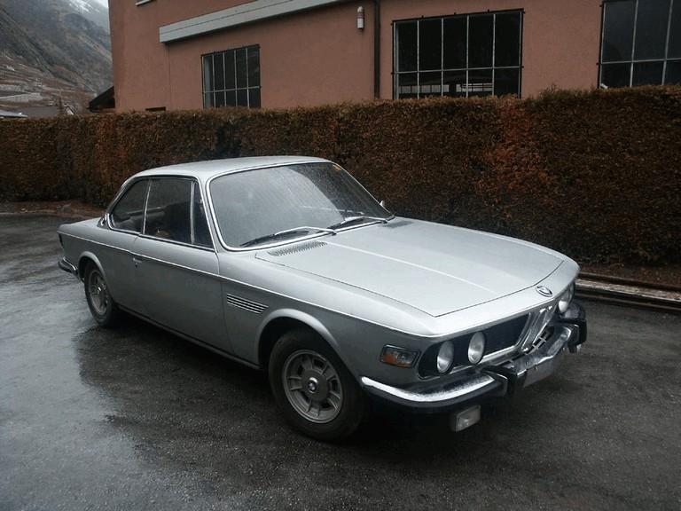 1971 BMW 3.0 CS ( E09 ) 228827
