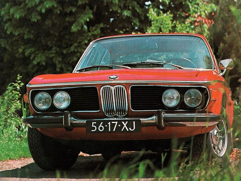 1971 BMW 3.0 CS ( E09 ) 228830