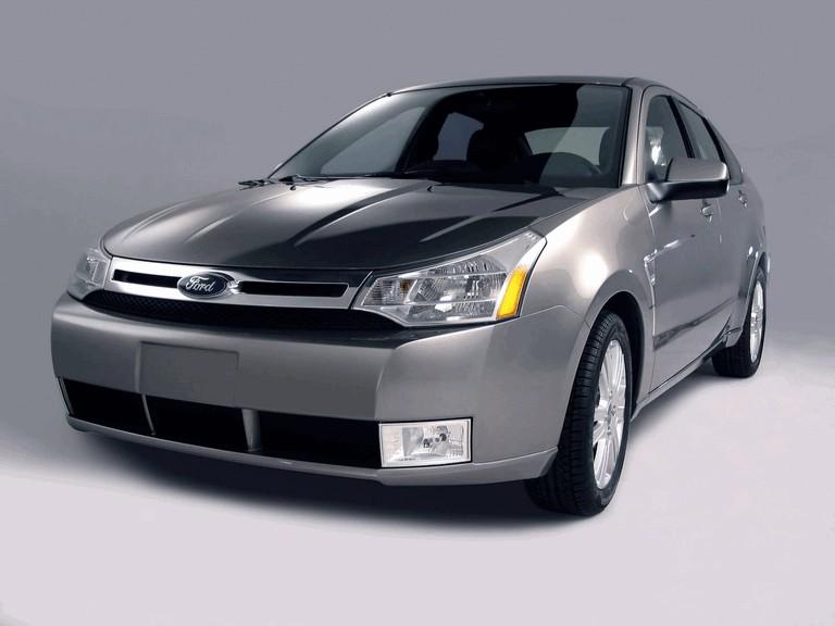 2008 Ford Focus SEL 228833