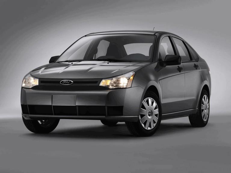 2008 Ford Focus SEL 228836