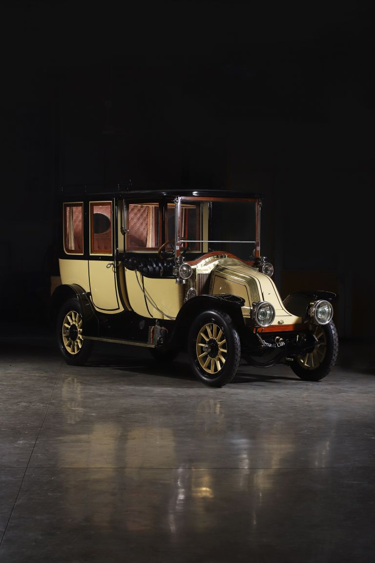 1910 Renault Type BY 578628